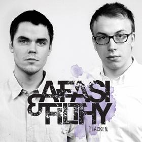 Afasi & Filthy - Fläcken