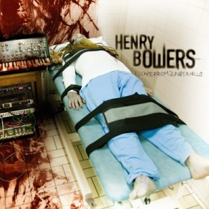 Henry Bowers - Escape from Juniper Hills