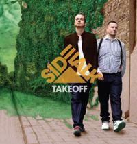 SideWalk-Takeoff